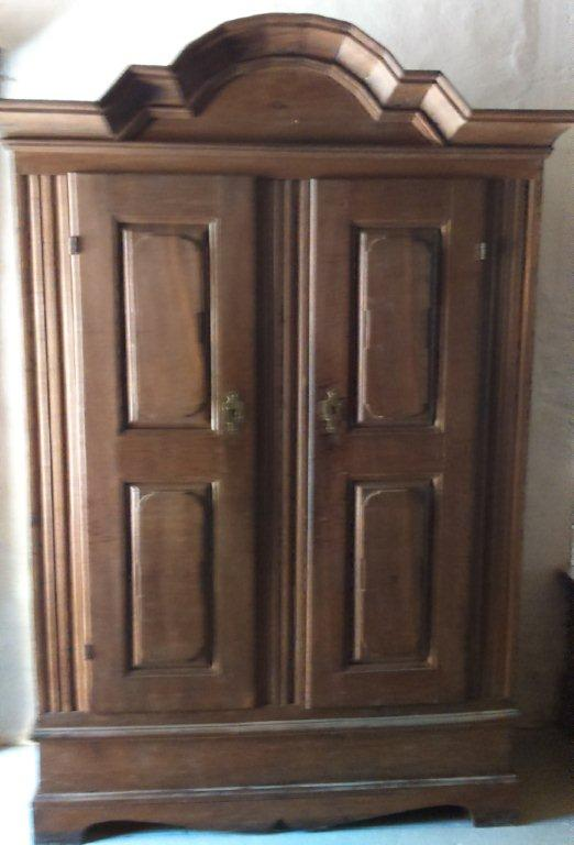 Armoire Allemagne